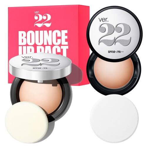 Phấn tươi Ver 22 Bounce Up Pact SPF50+PA+++