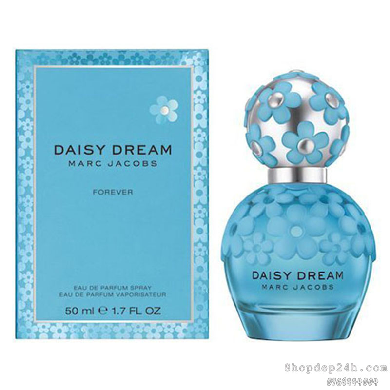 [Marc Jacobs] Nước hoa mini nữ  Marc Jacobs Daisy Dream Forever 4ml