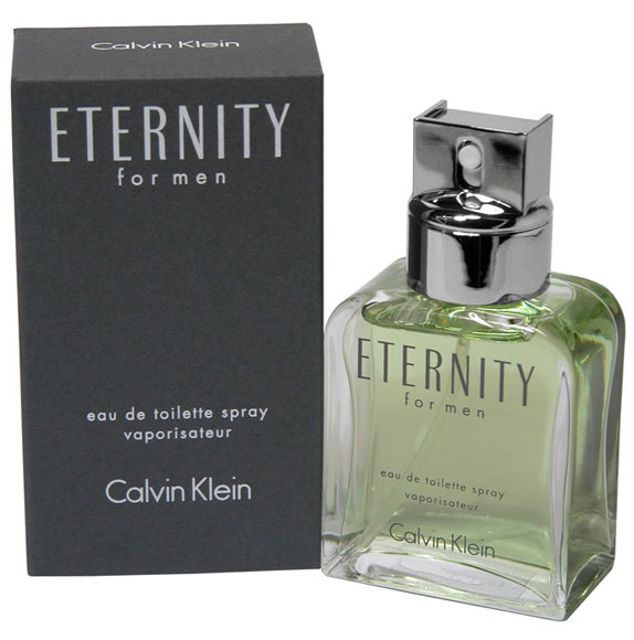 [Calvin Klein] Nước hoa mini Nam CK Eternity for men 10ml
