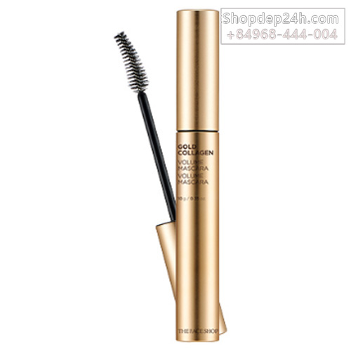 http://shopdep24h.com/images/Mascara-matnuoc/Mascara-gold-collagen-thefaceshop/mascara-collagen-thefaceshop.jpg